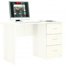 Компьютерный стол Тэкс Сити-1 белый