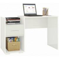 Компьютерный стол Тэкс Квартет-1 ясень шимо / дуб сонома