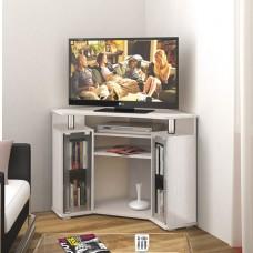 Тумба под телевизор Тэкс ТВ-044 2У венге / дуб молочный