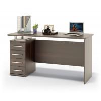 Компьютерный стол Сокол КСТ-105.1 венге