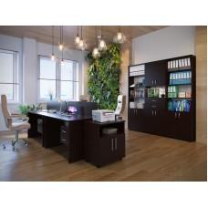 Письменный стол Сокол СПМ-07.1 белый