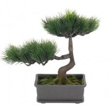 Искусственное растение Альта бонсай сосна