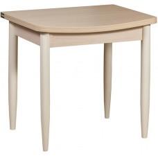 Раздвижной стол Форт Ломберный Евро 80х60 венге светлый ноги конус