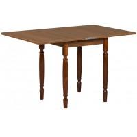 Раздвижной стол Форт Ломберный 60х60 ноче экко ноги точеные