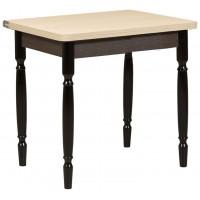 Раздвижной стол Форт Ломберный 80х60 венге светлый венге ноги конус