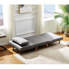 Кресло-кровать Nordic 1 Нордик светло-серый