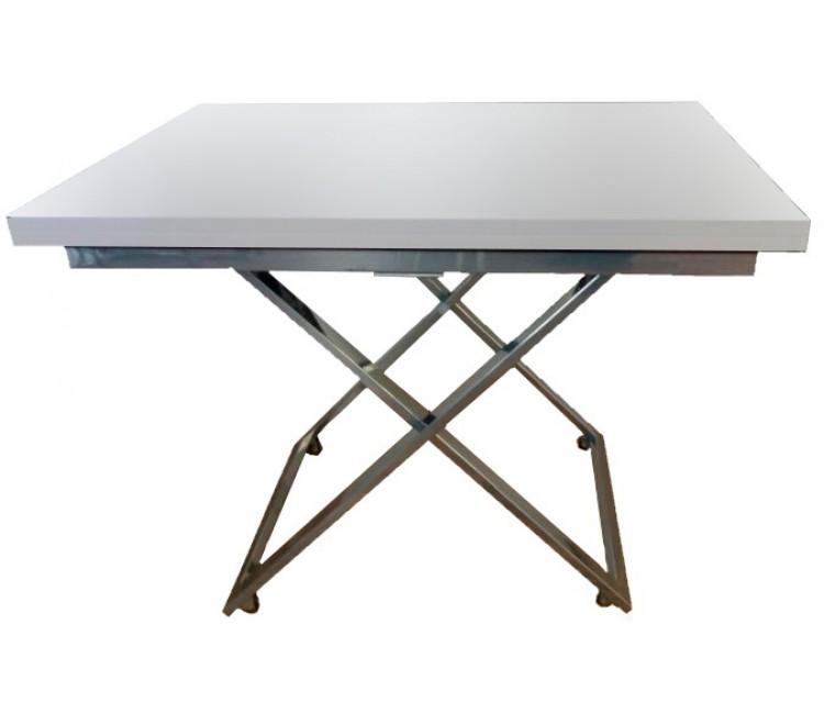 Стол Levmar Compact белый