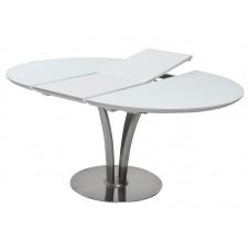 Стол обеденный раскладной CANSAS Канзас 120x120(160) см