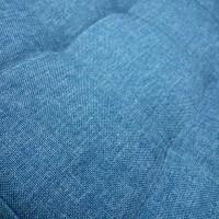 Стул Aльта DC23 синий хром