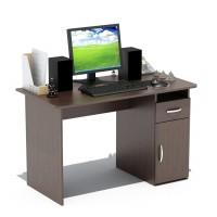 Письменный стол Сокол СПМ-03.1 венге