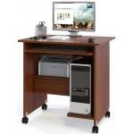 Компьютерный стол Сокол КСТ-10.1 испанский орех