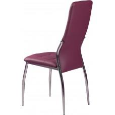 Стул Альта R12 фиолетовый