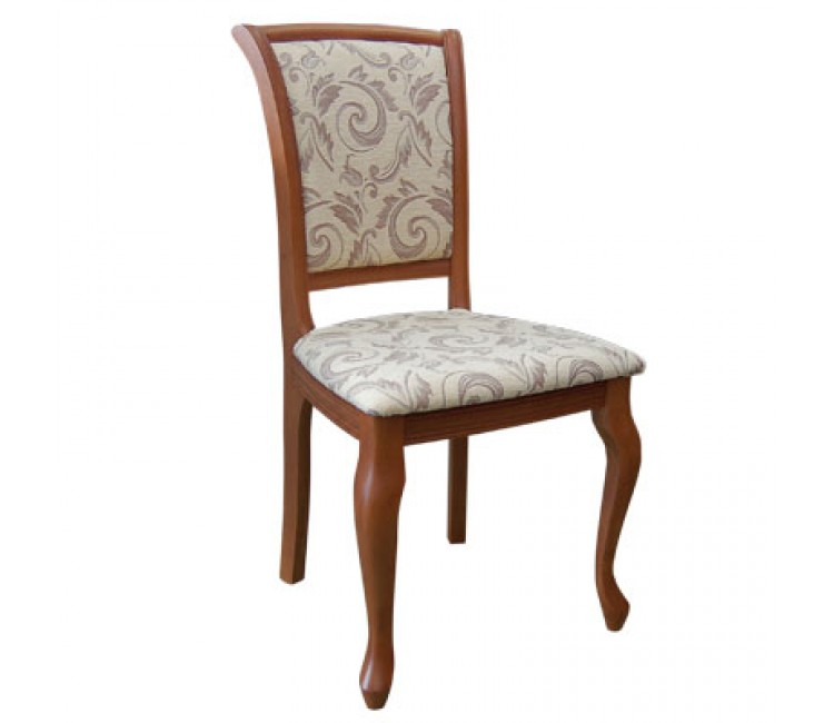 стул Виста Кабриоль орех