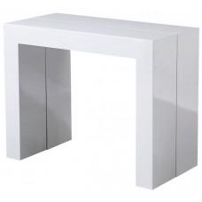 Стол трансформер Альта Т17 белый