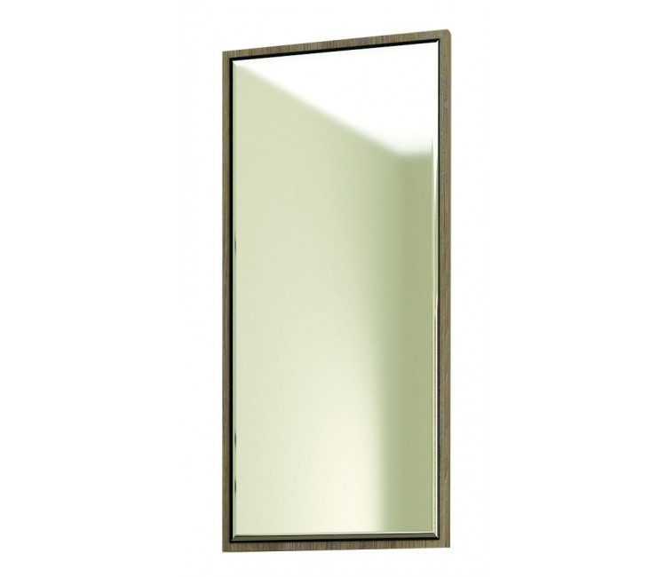 Настенное зеркало Тэкс ЯПЗ-1 ясень шимо