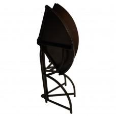 Стол раскладной DOMM YS141 металлический
