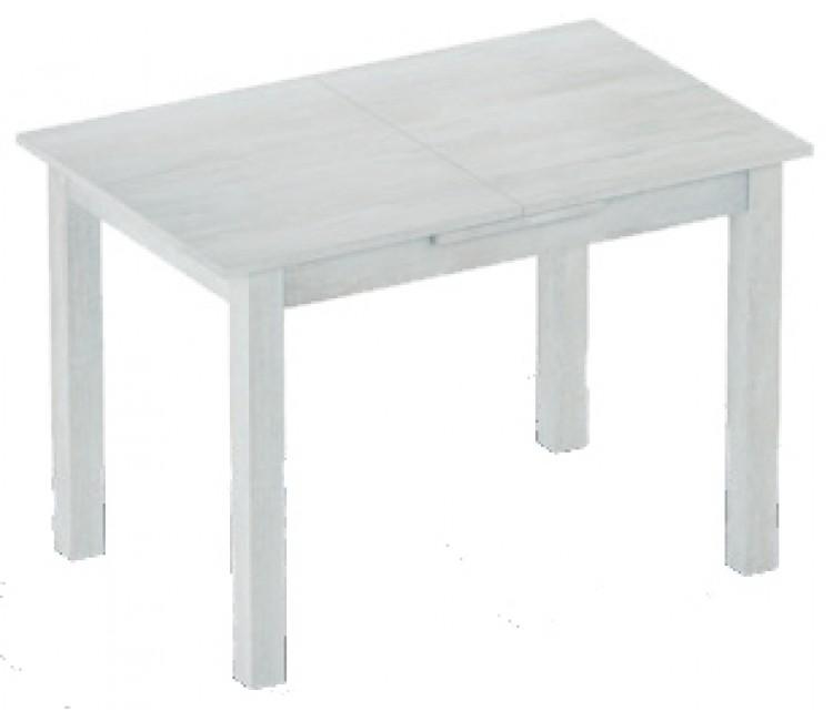 Стол раздвижной BAUT белая акация
