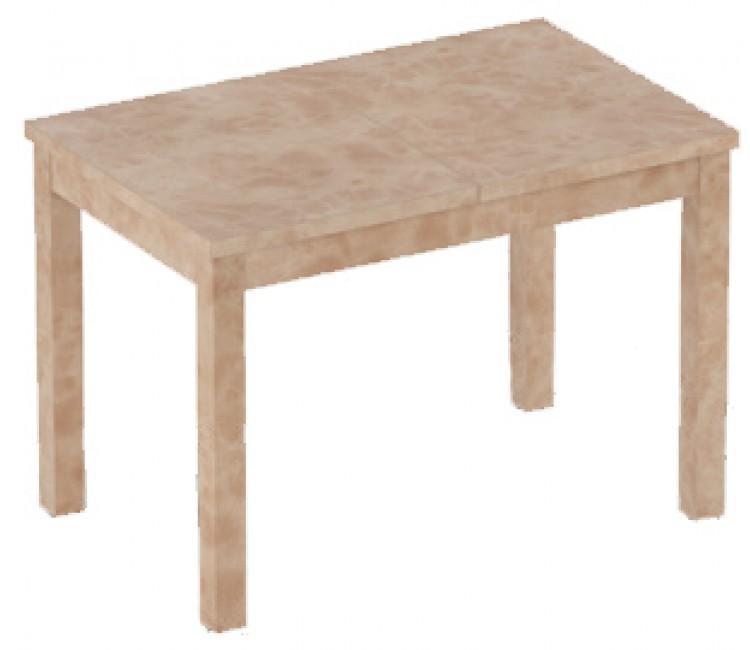 Стол кухонный обеденный раздвижной Альта ELI-2 сафари