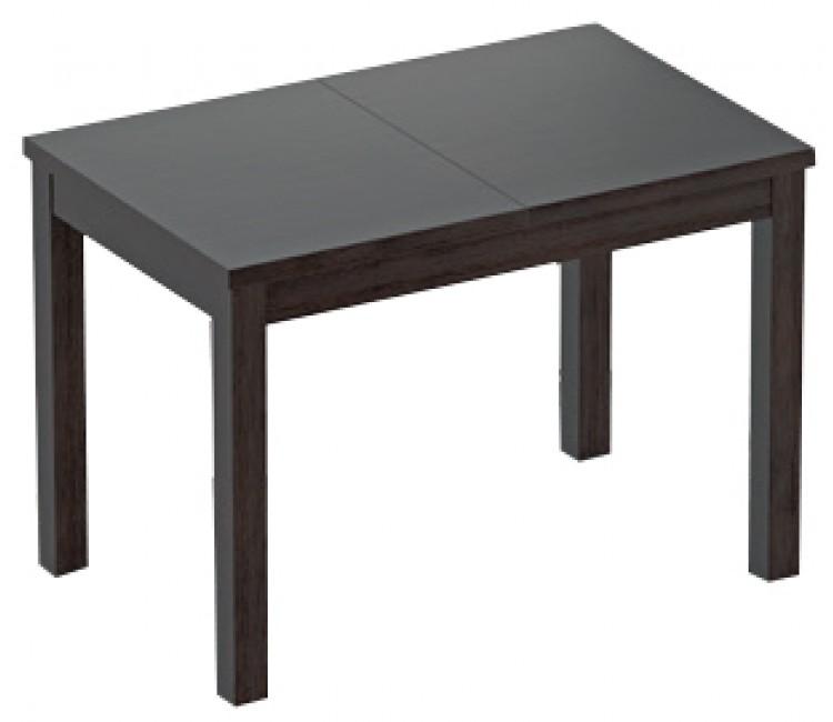 Стол кухонный обеденный раздвижной Альта ELI-2 венге