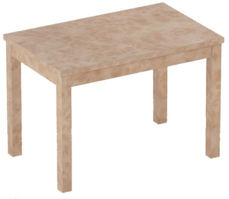 Стол кухонный обеденный нераздвижной Альта ELI-2 сафари