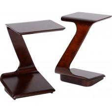 Приставной столик НЕРО венге