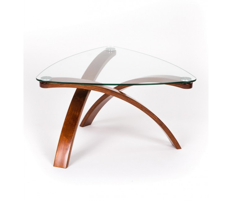 Журнальный столик ГринТри Гурон-3 вишня