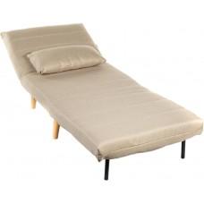 Кресло-кровать Nordic 1 светло-бежевый