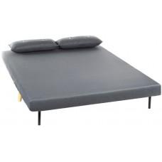 Кресло-кровать Nordic 2 тёмно-серый