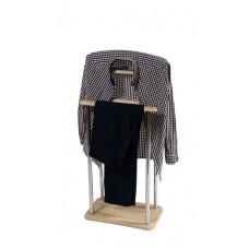 Вешалка для одежды напольная стойка Элдридж дуб сонома