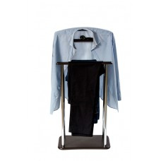 Вешалка для одежды напольная стойка Элдридж венге
