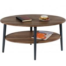 Журнальный столик Эль грецкий орех