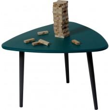 Журнальный столик Квинс базилик