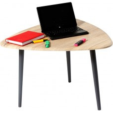 Журнальный столик Квинс дуб сонома