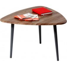 Журнальный столик Квинс грецкий орех
