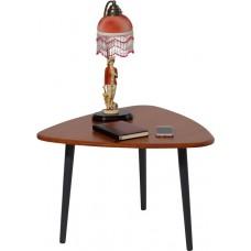Журнальный столик Квинс вишня