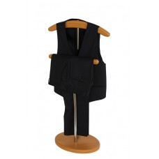Вешалка для одежды стойка Напольная ольха