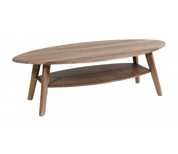 Журнальный столик Сёрфинг